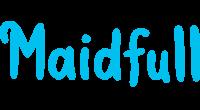 Maidfull logo