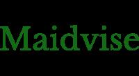 Maidvise logo