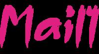 Mail1 logo