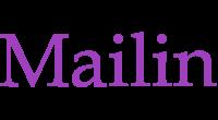 Mailin logo