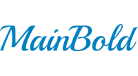 MainBold logo