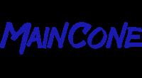 MainCone logo