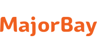 MajorBay logo