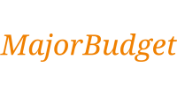 MajorBudget logo