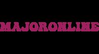 Majoronline logo