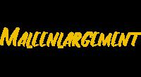 Maleenlargement logo