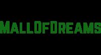 MallOfDreams logo