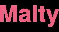 Malty logo