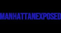 ManhattanExposed logo