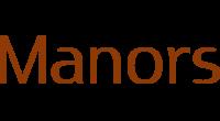 Manors logo