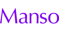 Manso logo