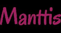 Manttis logo