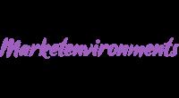 Marketenvironments logo