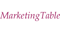 MarketingTable logo