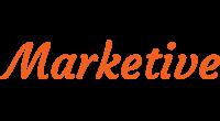 Marketive logo