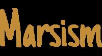 Marsism logo