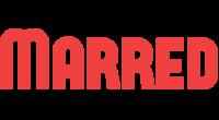 Marred logo