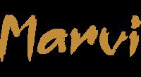 Marvi logo