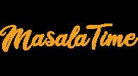 MasalaTime logo
