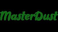 MasterDust logo