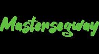 Mastersegway logo