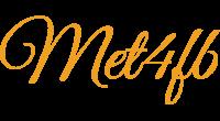 Met4fb logo