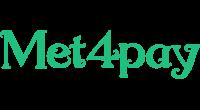 Met4pay logo