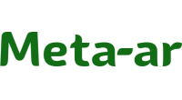 Meta-ar logo