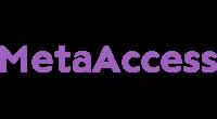 MetaAccess logo