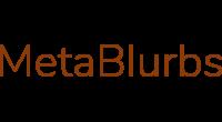 MetaBlurbs logo