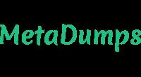 MetaDumps logo