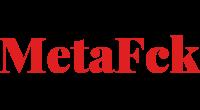 MetaFck logo
