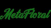 MetaFloral logo