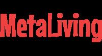 MetaLiving logo