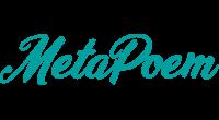 MetaPoem logo
