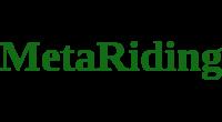 MetaRiding logo
