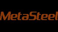 MetaSteel logo