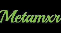 Metamxr logo