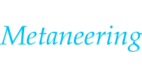 Metaneering logo
