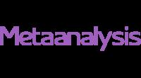 Metaanalysis logo