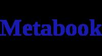 Metabook logo