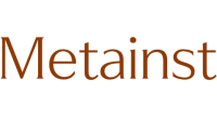Metainst logo
