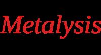 Metalysis logo