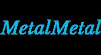 MetalMetal logo