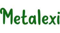 Metalexi logo