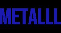 Metalll logo