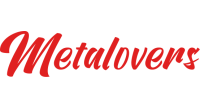 Metalovers logo