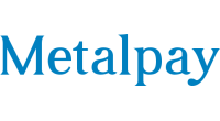 Metalpay logo