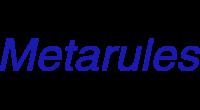 Metarules logo