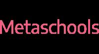 Metaschools logo